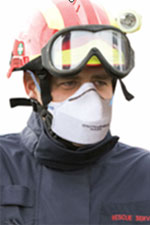 Defender Series Respirator Mask